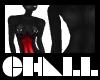 (F) Crimson Fuzzle Fur
