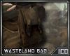 ICO Wasteland Bag