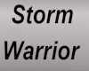 Storm Warrior Jacket