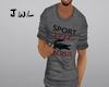 Sport Lacoste'33☻