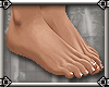 ~E- Natural Pretty Feet