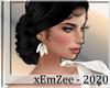 MZ - Laryssa Earrings