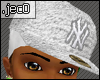 Fitted NY Cap wit DuRag2