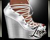 Platnum May Love V2 shoe