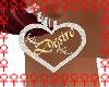 {DS} Desire Heart Earrin