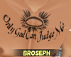 [Bro] God Can Judge Tat.