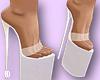 Bimbo Shine Heels