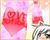 ~R~ Love potion #13