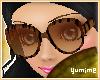 [Y] Autumn TIGER Shades