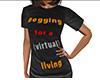 Begging For Living Shirt
