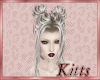 Kitts* Grey Tabby Ariel
