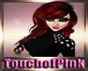 437Debra Red Hair