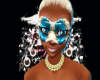 {MD}Couture mask (D