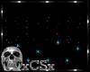 CS Purple & Teal Lights