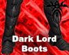 Dark Lord Boots