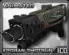 ICO Krogan Shotgun