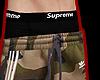 Adidas Camo x Supreme