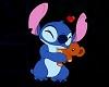 X- stitch love