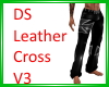 DS Leather CrOSS V3