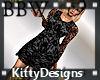 KD+ BBW Shelly dress