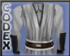 SW Light Jedi Robes