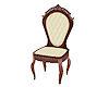 drawingroom chair ecru