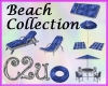 C2u Blue Beach Bundle