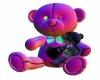 *M* Teddys mesh