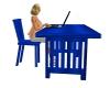 Animated Laptop/Desk