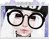☪» Glasses I PVC