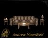 MW Classic Sofa