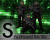 [S] FoxHound Rm Stic