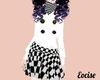 Kokichi skirt