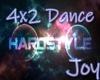[J] 8p Hardstyle Dance