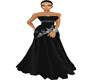 PF Black Gown