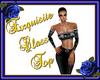 Exquisite Class Top