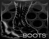 †OD† M* Iron Cross Boots