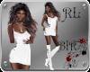 [BIR]Dress *Rose-RL