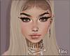 F. Soraya Blonde