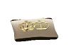 Royal Cuddle Pillow