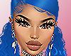 s. Shelia Blue