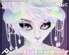 •| Cride | Horns