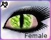 Green Dragon Eyes F