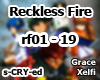 Reckless Fire - rf01-19