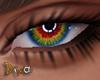 {D}-Majestic Rainbow F-M