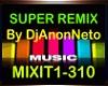 *LF* Super Mix