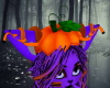 ~Kandii~ ScareCrow Hat
