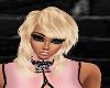 blonde nyasia