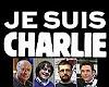 Je Suis Charlie-Panneau