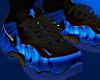 Blue Foams